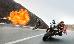 Review Mission Impossible- Rogue Nation