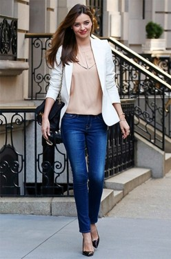 Top Five Tips to great Style