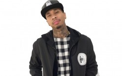 Tyga Relentlessly Texted 14-Year-Old Teen Model.