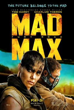 George Miller: Mad Max Fury Road Sequel Put on Hold