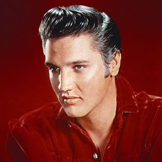 The Young Elvis