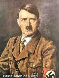 The Author Of 'Mein Kampf':  Adolf Hitler.