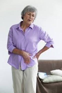 Stay in motion with hip pain