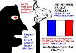 Remember Black Friday!
