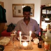 Gautam SunilKumar profile image