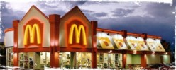 How McDonalds Was Created