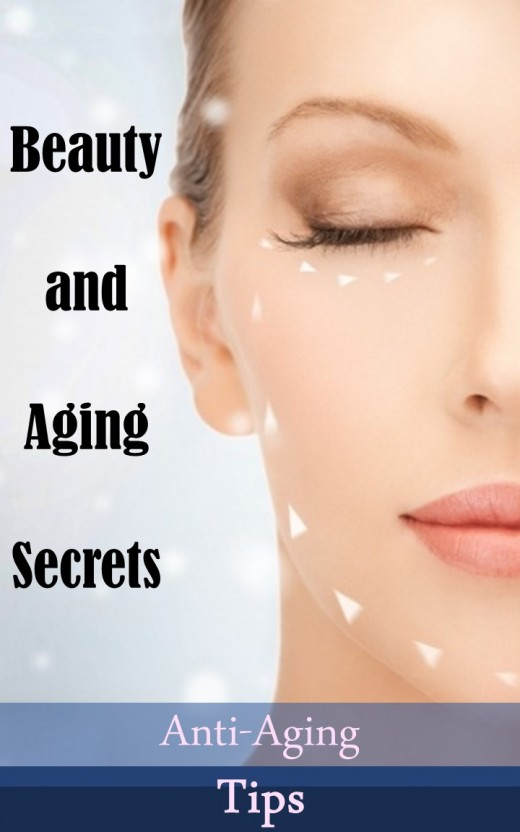 How to slow down Aging Naturally
