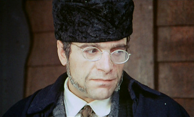 Luigi Pistilli as Pollicut
