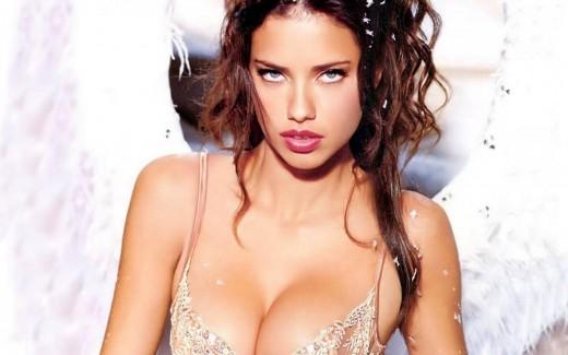 Adriana Lima - Victoria's Secret Model