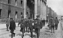 Easter Rising 1916: A Brief History of Ireland's Independence