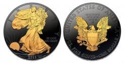 Ruthenium Coins