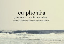 Euphoria Dreams
