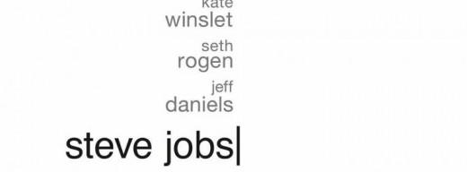 Kate Winslet in 'Steve Jobs'.