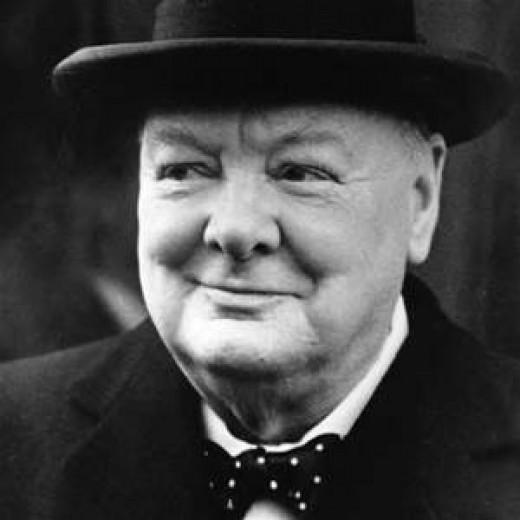 Winston Churcuhill