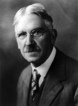 Classic education VS modern one: the role of John Dewey