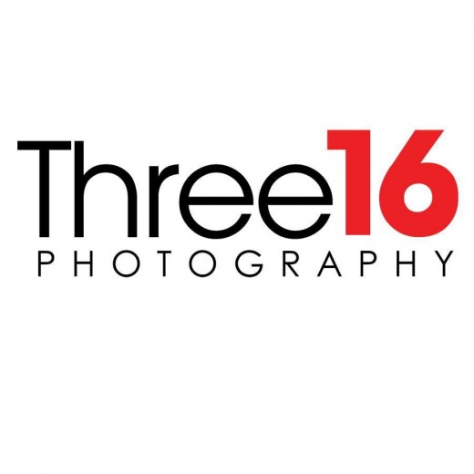 Three16 Photography Logo