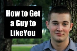 How to Get a Guy to Like You 5 Best Tips