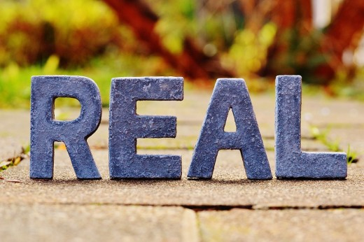 When determining which reality checks to use, keep in mind that every person and every mind is different. It may take some trial and error to figure out what works best for you