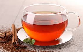a refreshing cup of cinnamon tea can help you reach your weight loss goals
