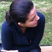 Amanda B Meira profile image
