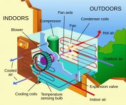 Maintenance for your HVAC vent