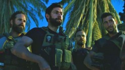 Do you think the Movie 13 Hours will give a new insight into what really happened in Benghazi?