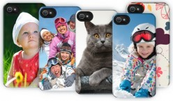 Steps to create 2 unique Personalised phone cases
