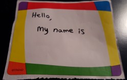 What's in a Name? Using a Preferred Name