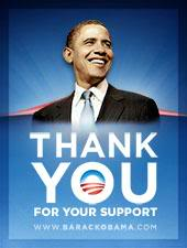 Obama Poster.