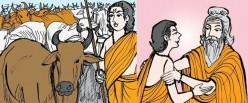 Satyakama Jabala