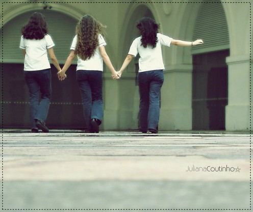 Friendship | Juliana Coutinho