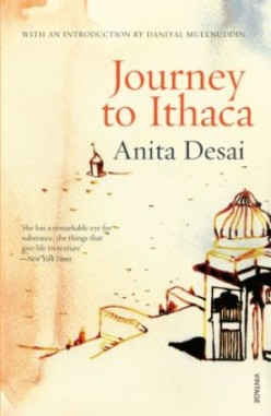 Book Review - Journey to Ithaca