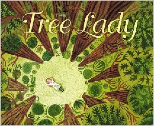 The Tree Lady -- Narrative Nonfiction Books for Kids