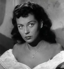 """Trailer screenshot from """"Wake of the Red Witch,"""" public domain."""