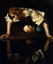 "The term ""Narcissism"" originated from Greek mythology. The handsome Greek youth Narcissus fell in love with his own image which was reflected in a pool of water."