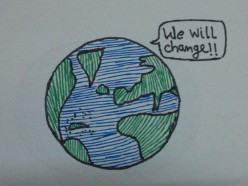 Who Will Change The World?