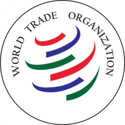 To what extent might the policies of trading BLOCs conflict with the objectives of the WTO (World Trade Organisation)?