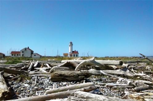 Mermaid Point Lighthouse