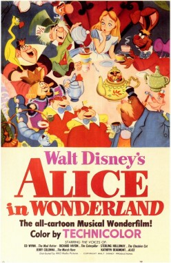 A Second Look: Alice in Wonderland (1951)