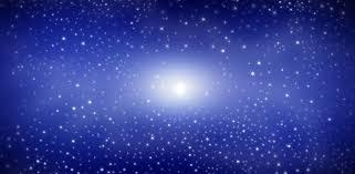 twinkling stars