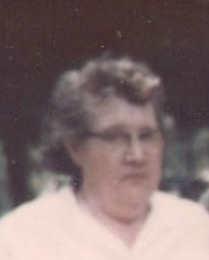 This is my maternal grandmother, Katherine Rood.