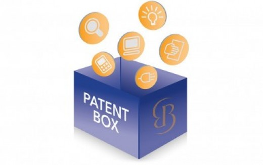 Is the patent box initiative just another form of tax avoidance?