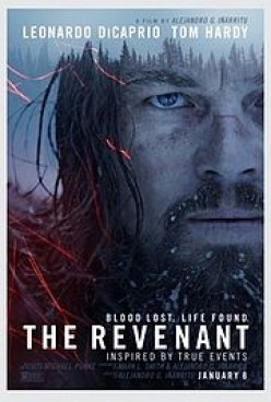 On A Wilderness Quest: The Revenant