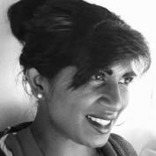 Kumari Valentine profile image