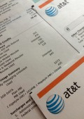 Save Money Your AT&T Cellphone by Eliminating Data Charges