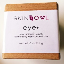 Even people with bad skin can have overnight results with SkinOwl