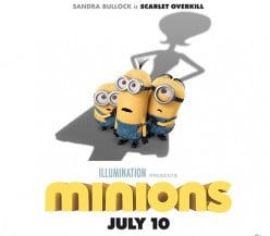 Should I Watch..? Minions