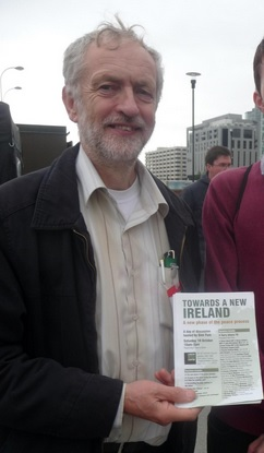 Jeremy Corbyn:  The Man, His Policies And Supporters.