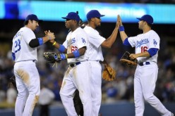 15 WORST Players for the Los Angeles Dodgers