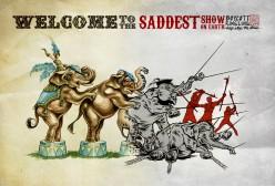 Ringling Bros B&B Circus the Cruelest Show on Earth